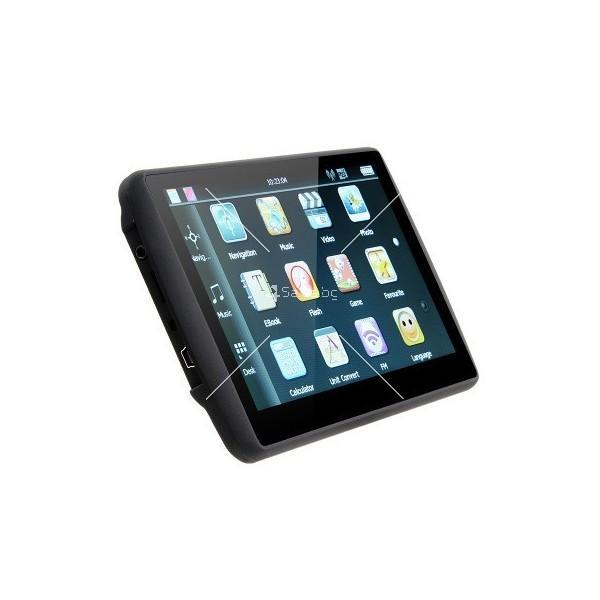 GPS навигация с Bluetooth и 4Gb памет GPS 799 4