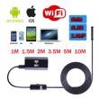 Wi-Fi ендоскоп IP11 1