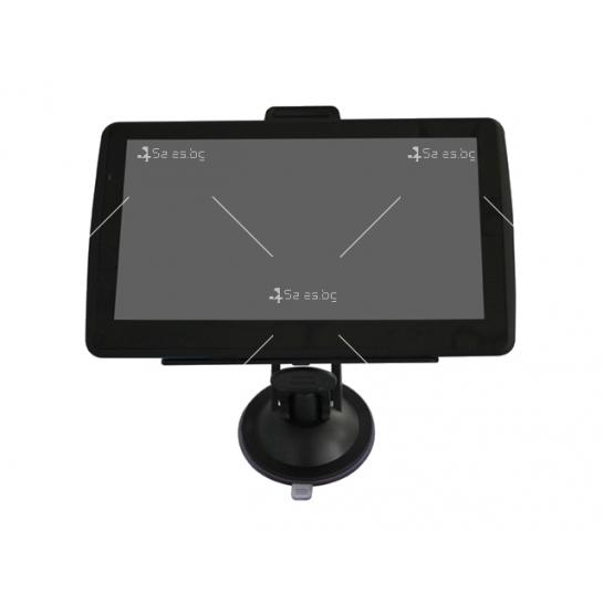 Универсална GPS навигация Navitel iGO8 и iGO9 GPS7075