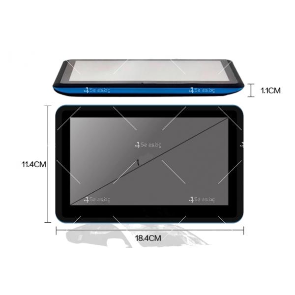 Универсална GPS навигация Navitel iGO8 и iGO9 GPS7075 7