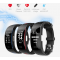 Bluetooth смарт гривна SMW37 7