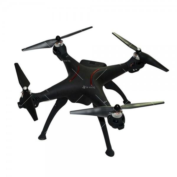 GPS дрон CG037 с Wi-Fi 14