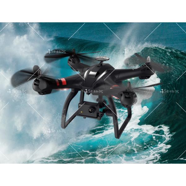 GPS дрон X21 4