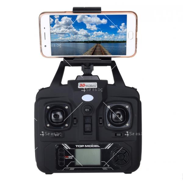 GPS дрон X21 20