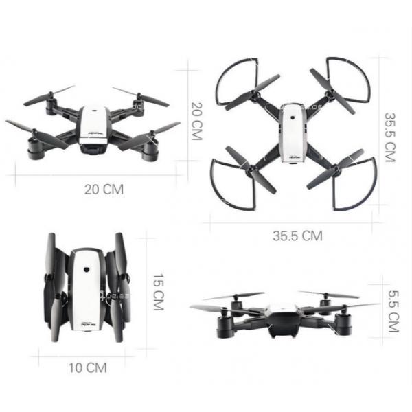 GPS дрон X28G 1