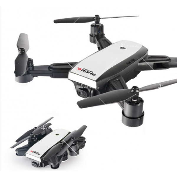 GPS дрон X28G