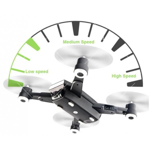 GPS дрон X28G 6