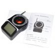 Детектор за камери и подслушвателни устройства CC309 8