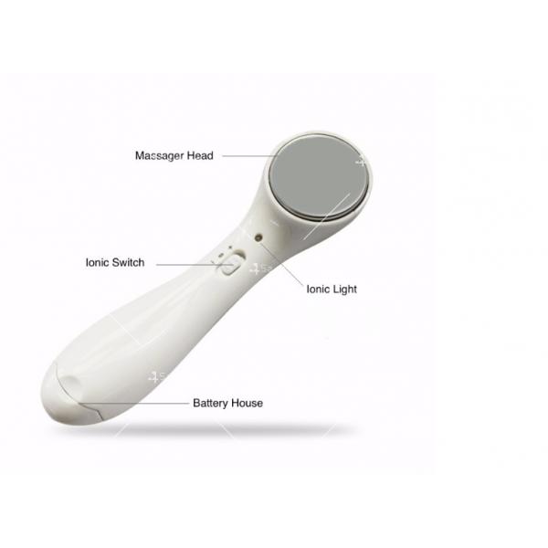 Инструмент с йонофереза за пълно разкрасяване и подмладяване на кожата TV124 8