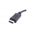 Конектор от USB 3.1 Type-C към USB 3.0 Type-U CA105 3