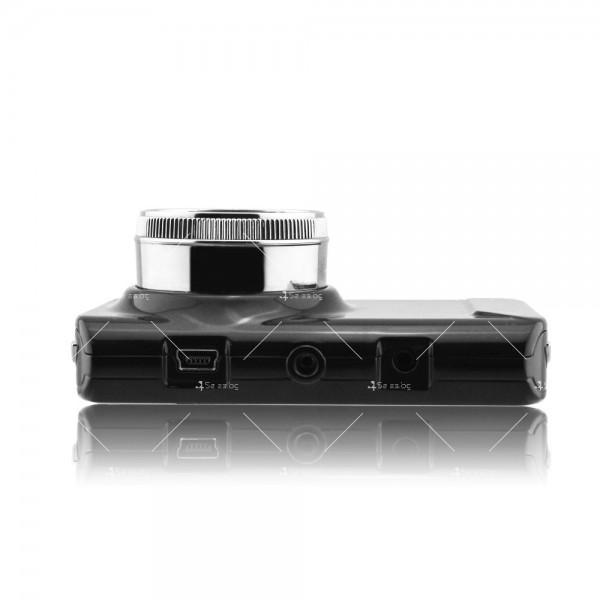 Видеорегистратор с две камери и 1080 Р резолюция AC71 7