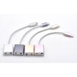USB 3.1 звукова карта със 7.1 канален саунд CA49 4