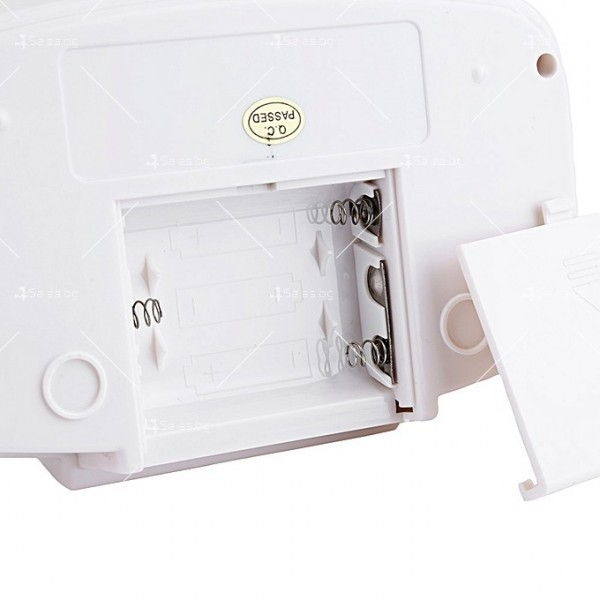 Инструмент за електротерапия на различни меридиани в тялото с акупунктура TV122 13
