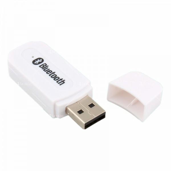 USB Bluetoothаудио приемник и адаптер CA106 17