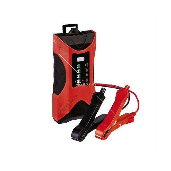 Акумулаторно зарядно с универсално приложение до 60 ампера