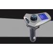 Трансмитер зарядно с МР3 плейър, радио и Bluetooth връзка HF25 10