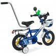 Детски велосипед с помощни колела 6