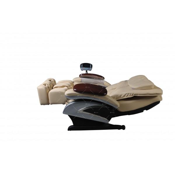 Масажен стол с функция за усещане за нулева гравитация 2