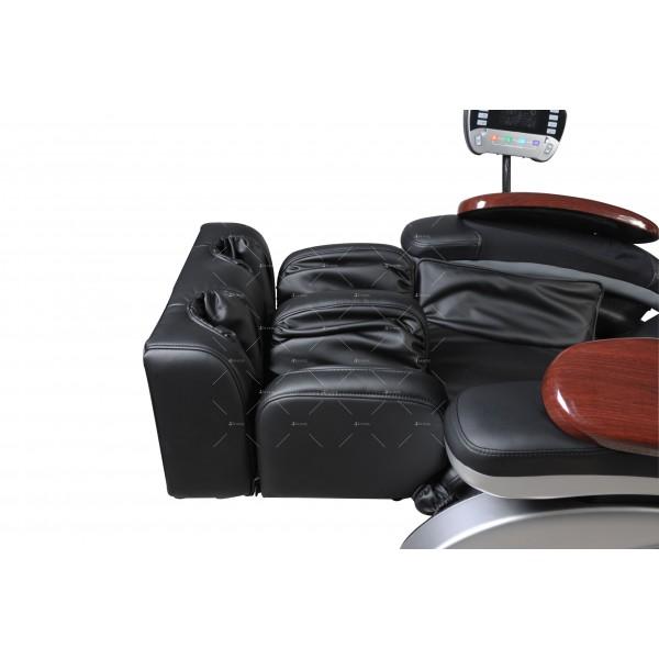 Масажен стол с функция за усещане за нулева гравитация 7