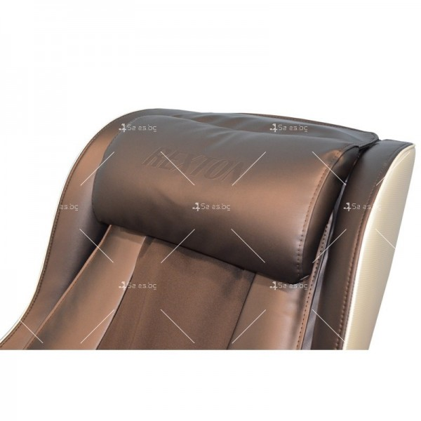Мултифункционален масажен стол с вградени говорители 8