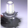 Лед крушки тип Н4 със светлинен поток от хиляда лумена CAR LED22 1