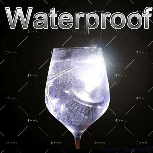 Мощни лед крушки за къси и дълги светлина от типа Н11 10