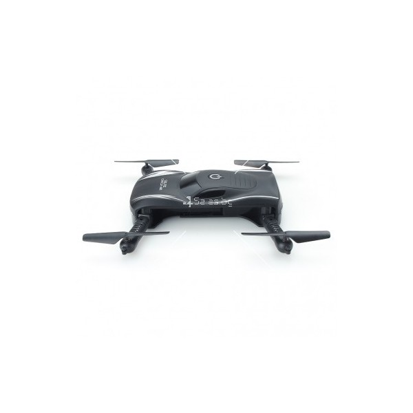 Дрон тип батмобил с камера и гласово WiFi управление 3
