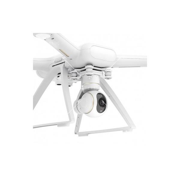 Квадракоптер с 27 минути полет, 4000 метра обхват и FULL HD видеопредаване 2