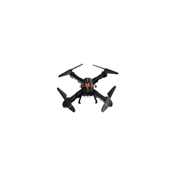 Квадракоптер с камера и сгъваеми крачета 1