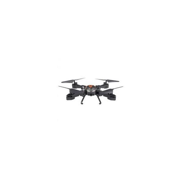 Квадракоптер с камера и сгъваеми крачета 2