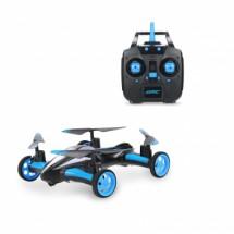 Летящ автомобил – дрон с дистанционно управление