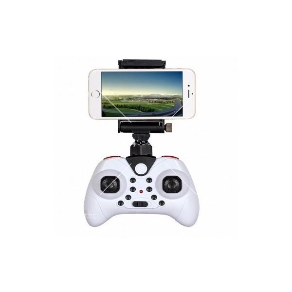 Малък сгъваем дрон с камера и Wi Fi свързване S9W 1