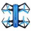 Мини дрон за висококачествени въздушни селфита 2