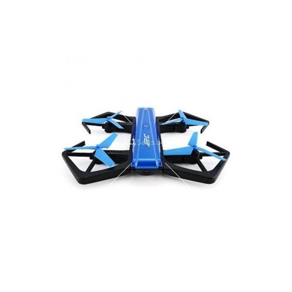 Мини дрон за висококачествени въздушни селфита 3