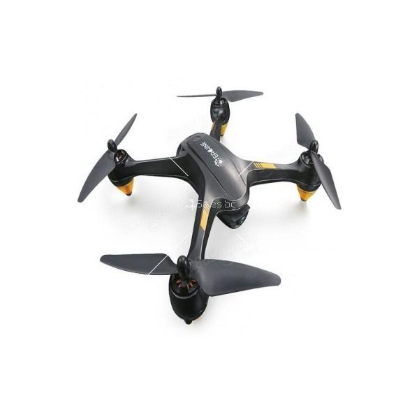 Професионален дрон с обхват на връзката до 500 метра и HD камера