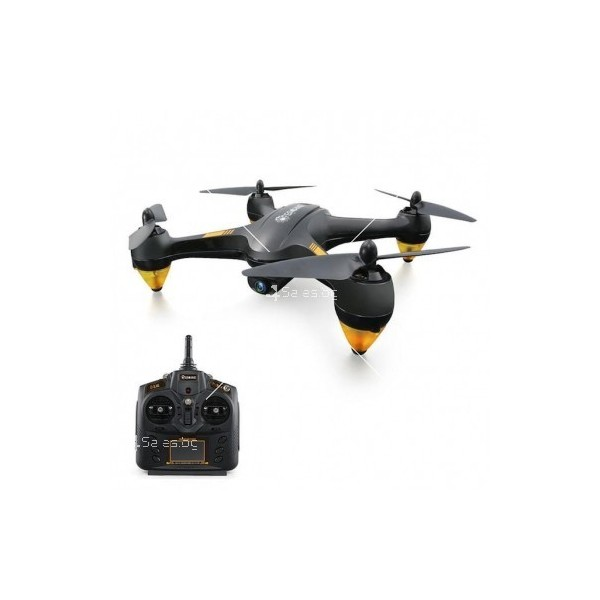 Професионален дрон с обхват на връзката до 500 метра и HD камера 2