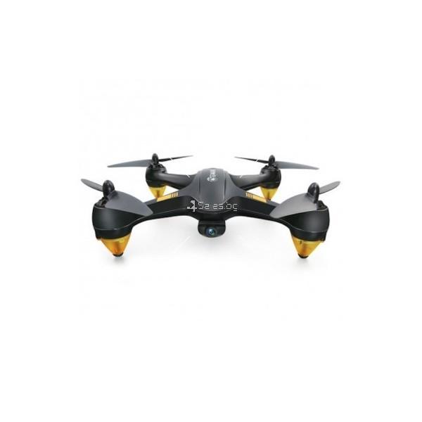 Професионален дрон с обхват на връзката до 500 метра и HD камера 3