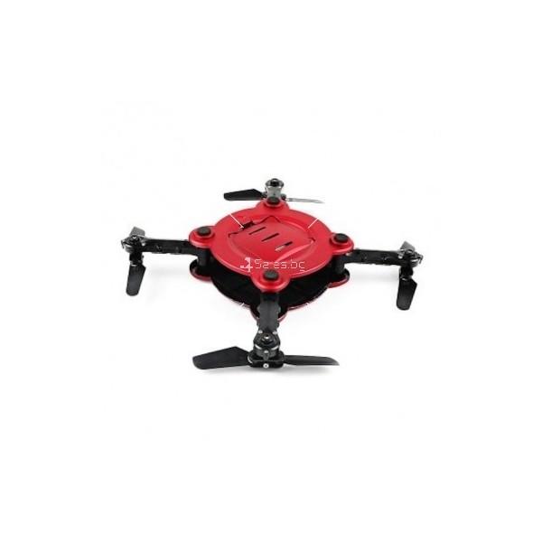 Супер сгъваем дрон с камера и видеотрансмисия в реално време 2