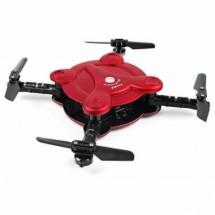 Супер сгъваем дрон с камера и видеотрансмисия в реално време