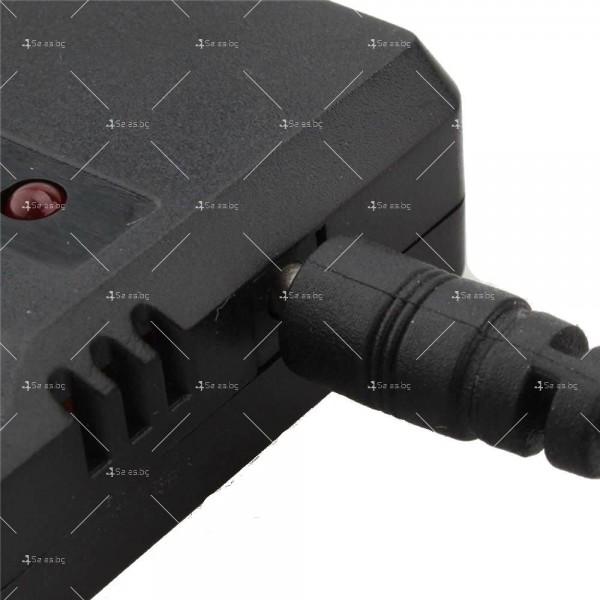 USB зарядно за дрон-батерии с до 5 броя капацитет 6