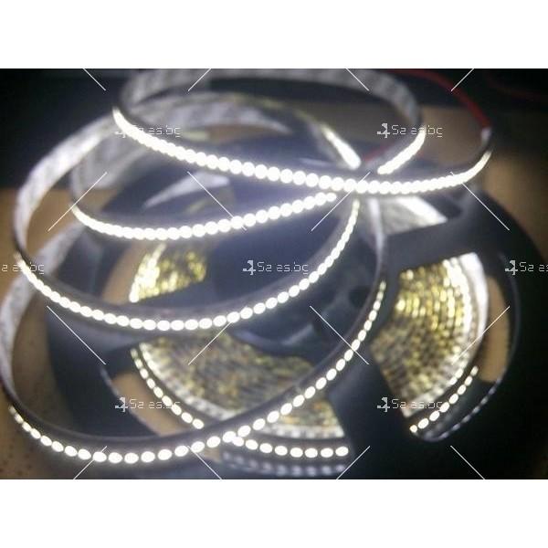 Диодни светлини тип гъвкава лента 4