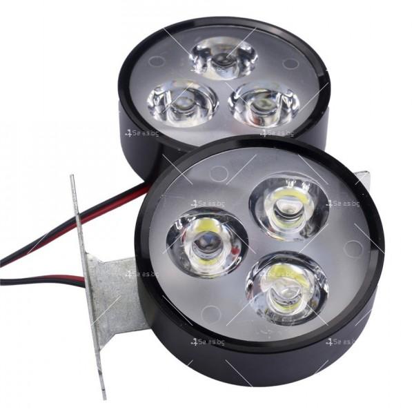 Лед светлини за дневна употреба 5