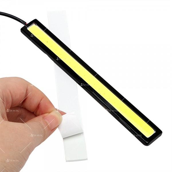 Лед ленти за дневна употреба CAR DIS LED7 5