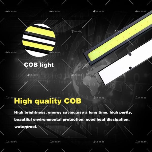 Лед ленти за дневна употреба CAR DIS LED7 6