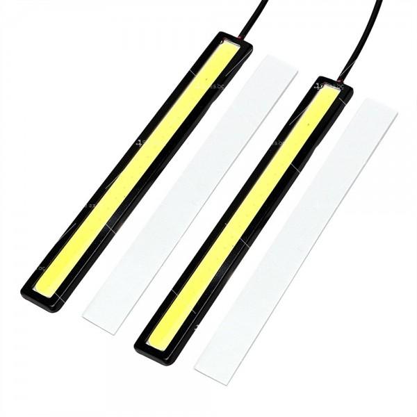 Лед ленти за дневна употреба CAR DIS LED7 7