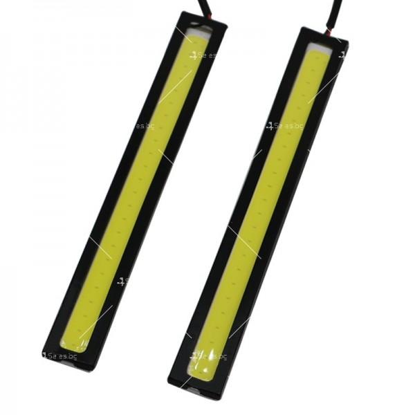 Лед ленти за дневна употреба CAR DIS LED7 12