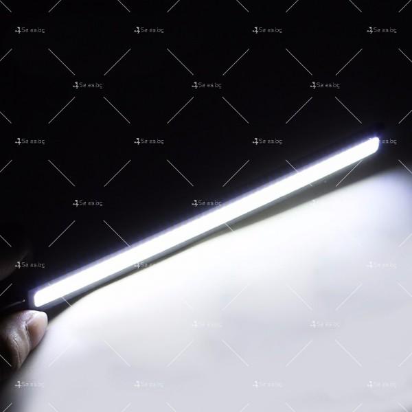 Лед светлини тип лента за дневна употреба CAR DIS LED7 7