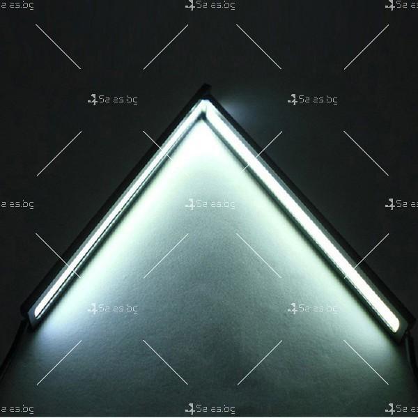 Лед светлини тип лента за дневна употреба CAR DIS LED7 10