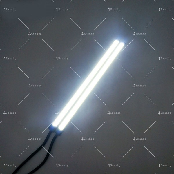 Универсални бели светлини за дневна употреба CAR DIS LED7 B 2