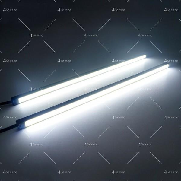 Универсални бели светлини за дневна употреба CAR DIS LED7 B 4
